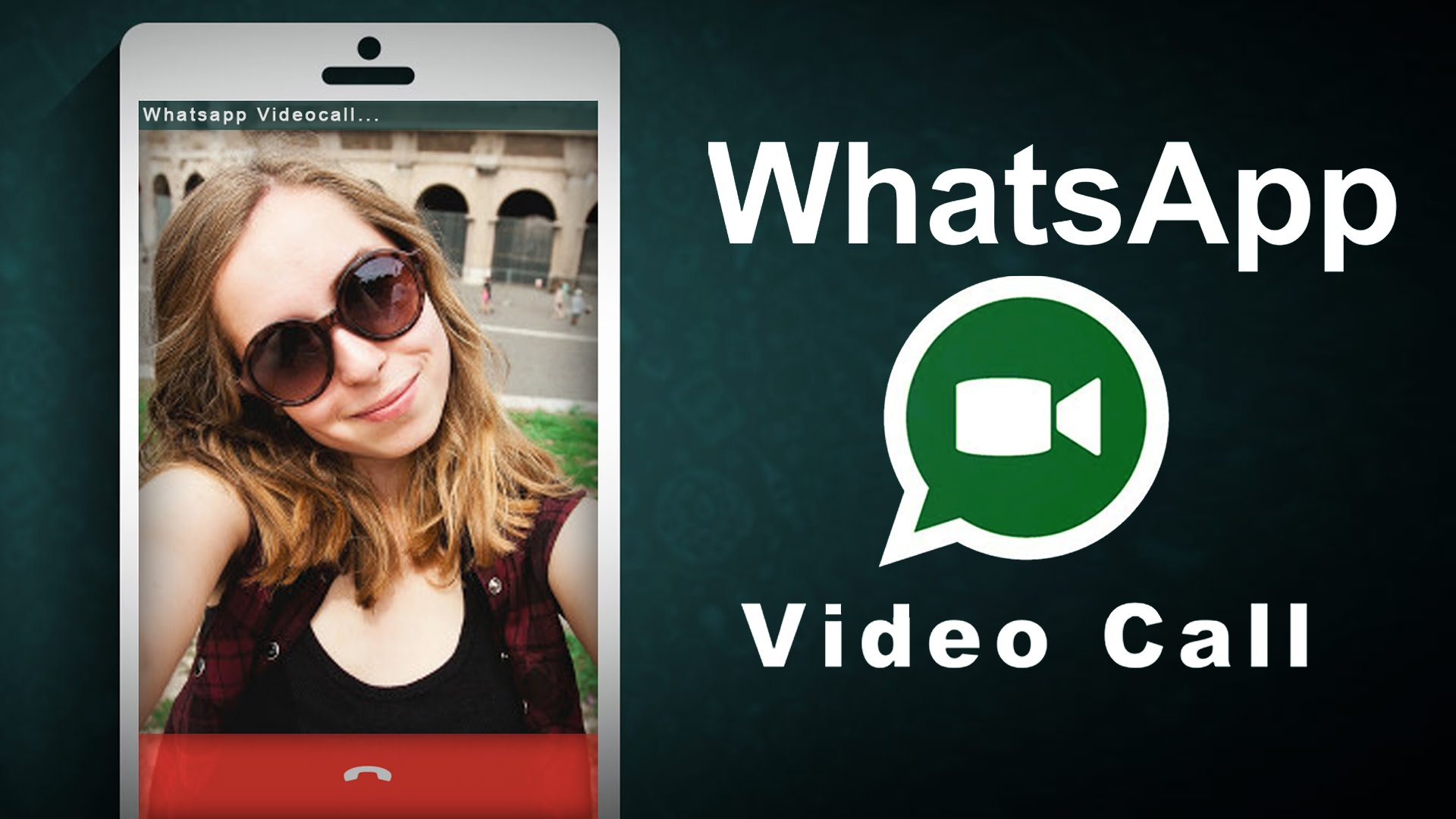 Whatsapp video call free download for pc