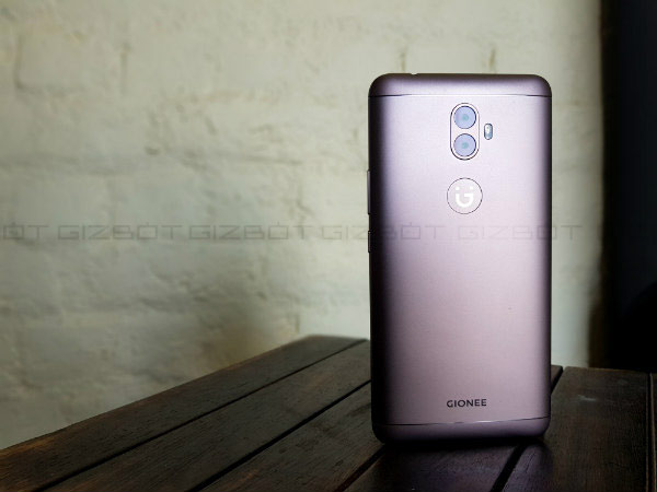 Gionee A1 Plus Review