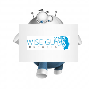 Wise Guy Reports - Market Research