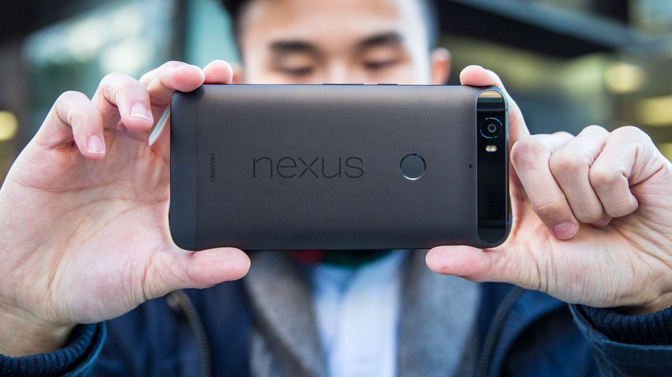 Taking a selfie on an Android just got a lot easier.