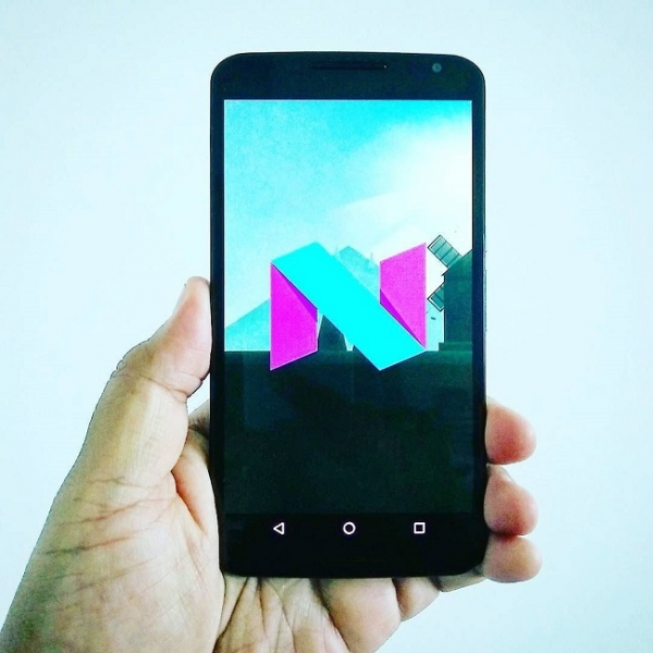Hidden Code Hints Android N Developer Preview May Expand ...