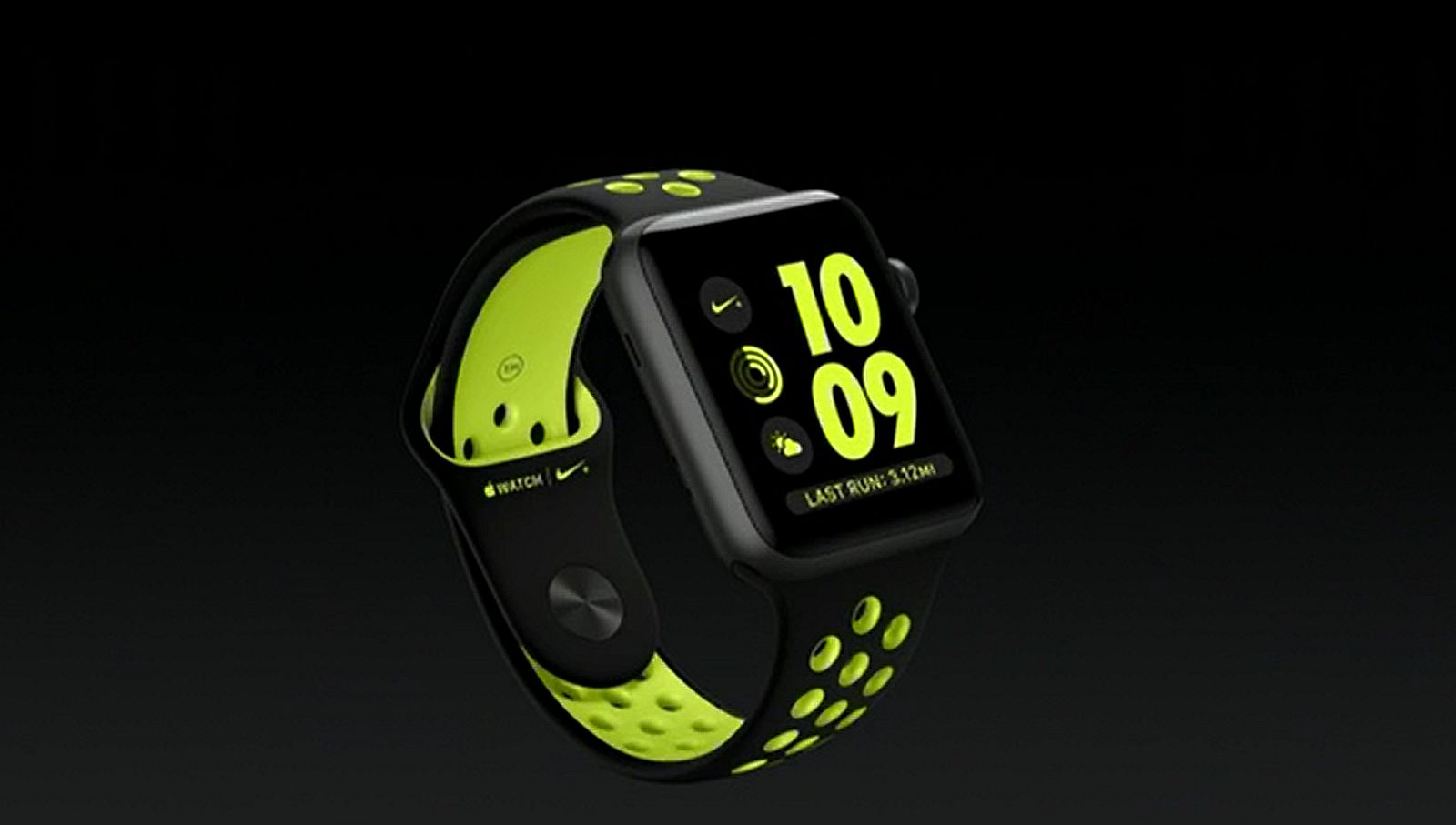 The Apple Watch Series 2 Nike+ edition was launched at alongside the  generic model on September 7. Apple has been mysterious about the release  date of its ...