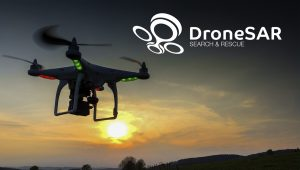 What's a drone without an app?
