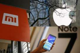 Xiaomi vs Samsung vs Apple: Which is the most preferred ...