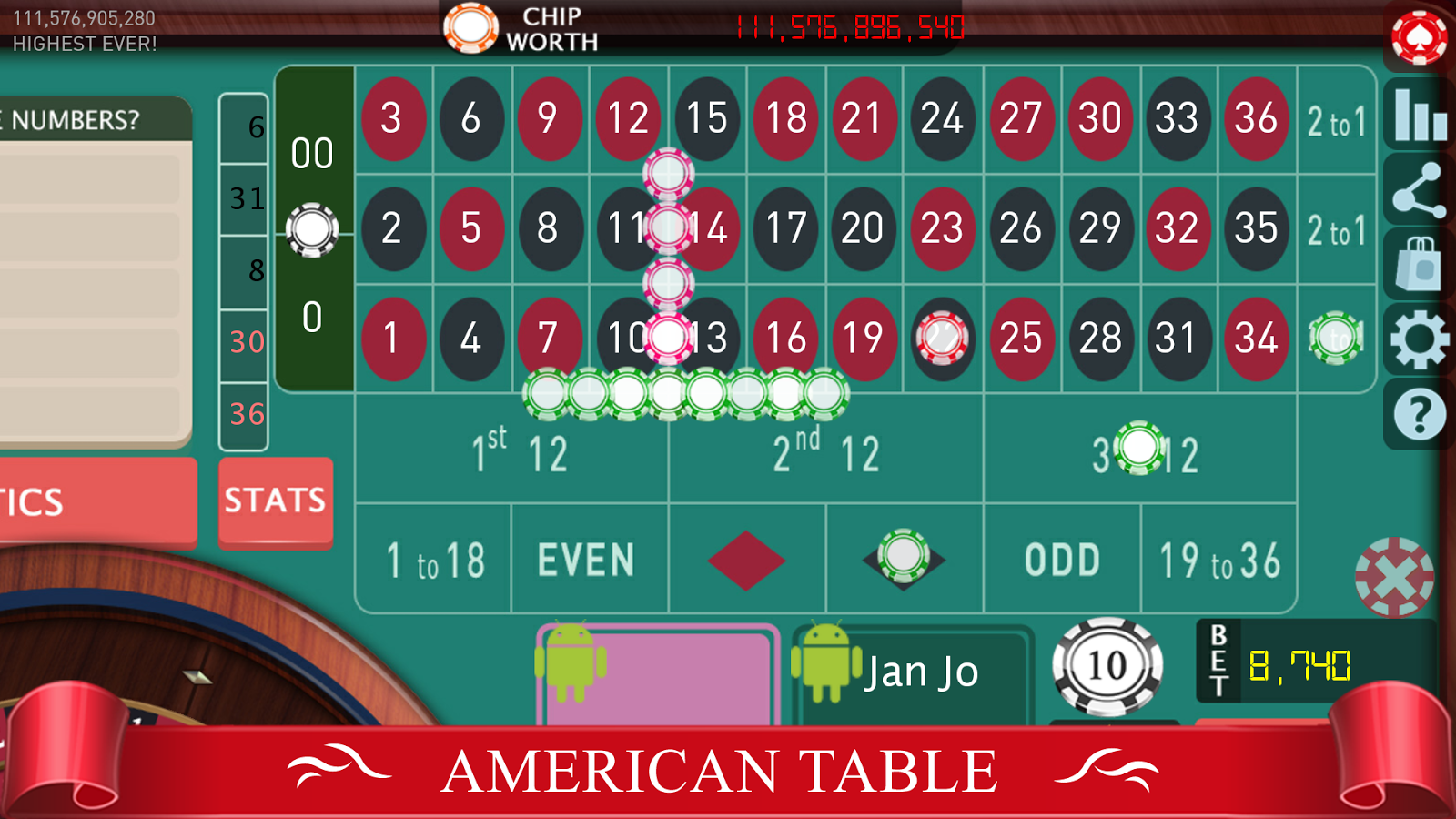 Best Casino App For Android