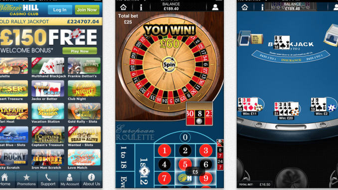 Casino Apps Fur Android