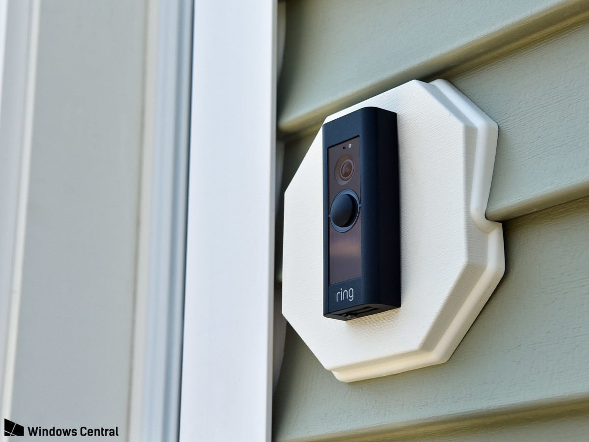 Where Does The Ring Doorbell Ring In The House