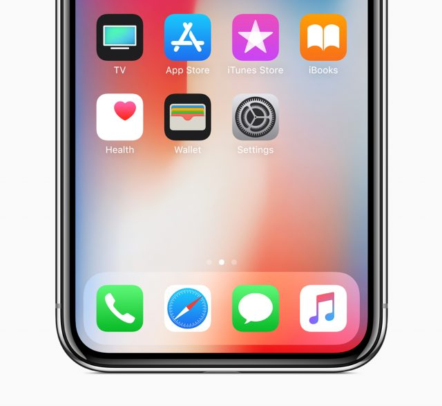 4 New iPhone X features we wish Android had