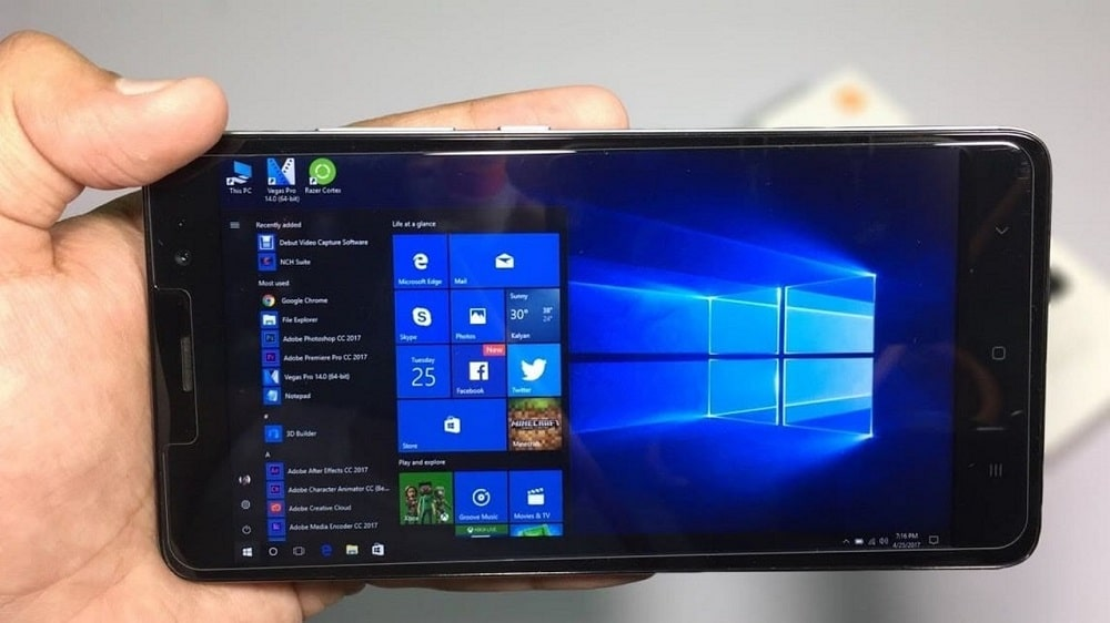 Windows Apps Can Now Run on Android Phones via Wine 3.0