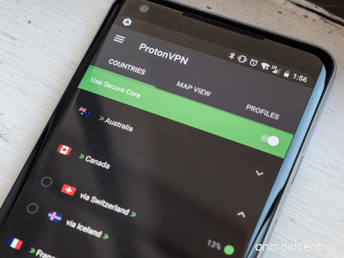 ProtonVPN launches on Android as a truly free VPN solution