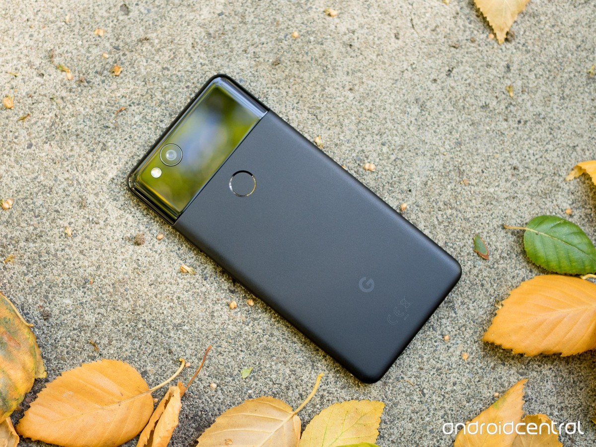 Best Android Phones Of 2018
