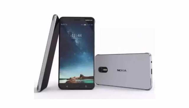 Nokia Edge review specifications