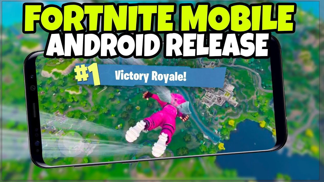 Fortnite Android Release Date 2018   Collection Book Rewards