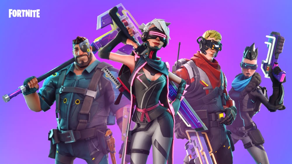 fortnite android apk for unsupported devices