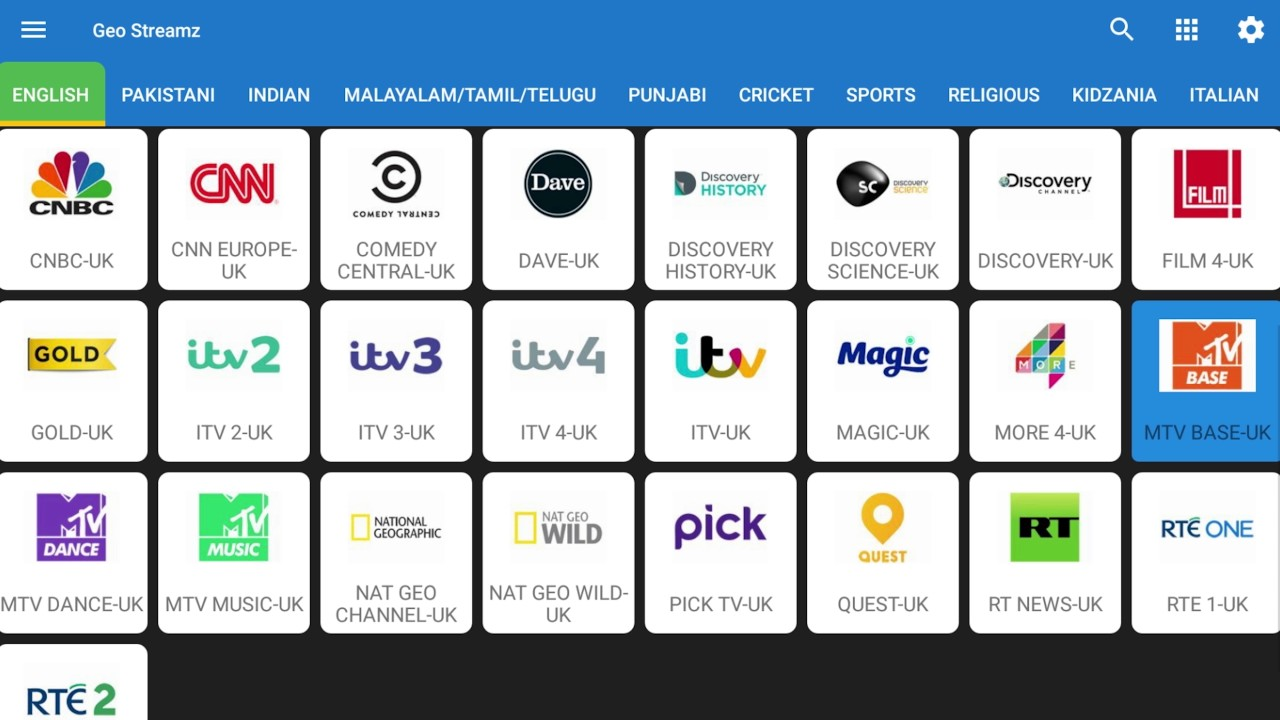 Two Great Live Tv App For Your Firestick